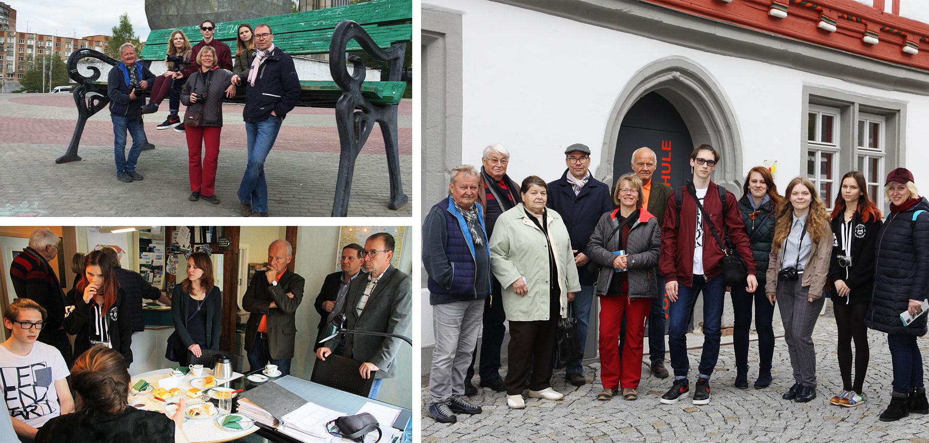 Fotografen aus Kaluga bei LieDesign